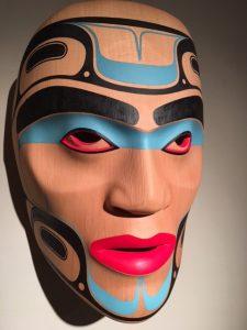 Sold - Klatle Bhi - Ancestor Mask