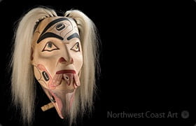 Northwest Coast native art