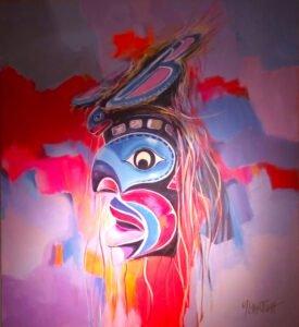 Paul Ygartua Power of Colour